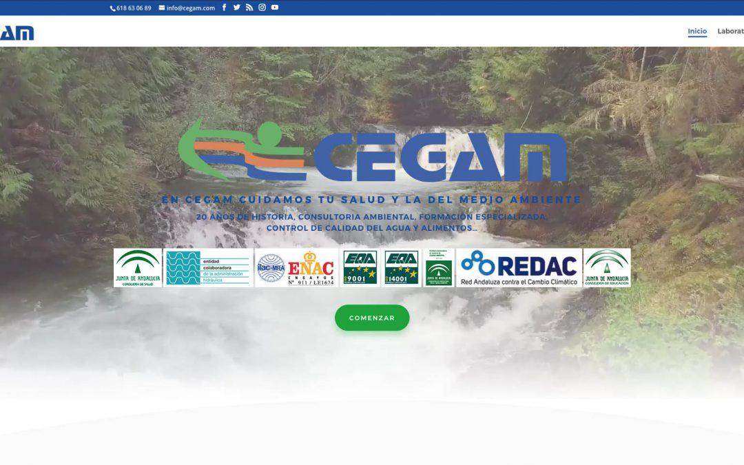 Entrevista a CEGAM en el programa  Punto de Vista de CRN Córdoba en 2011